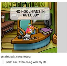 Club Penguin funny<<<this is the best one yet! Club Penguin Funny, Funny Club, Lol, You Funny, Funny Stuff, Random Stuff, Funny Things, Random Things, Funny Memes