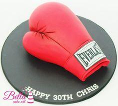 Bella Cake Art Birthdays Afl Footy Cake With Edible