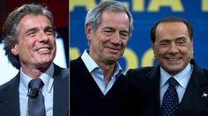 Bertolaso si ritira dalla corsa a sindaco di Roma e Berlusconi vira su Marchini