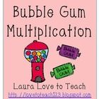 FREE Bubble Gum Multiplication