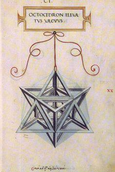 Leonardo da Vinci octocedronevla                              …                                                                                                                                                                                 Más