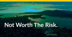 An Kinder Morgan #Tarsands Pipeline spill could impact #Vancouver's brand value by up to $3 billion:  #bcpoli #YVR