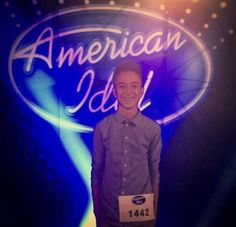 Daniel Seavey is hoping to win season of AMERICAN IDOL by proving ...