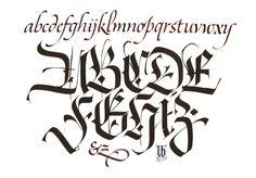 kalligrafie   Tumblr