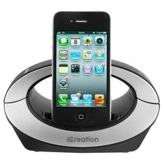 ClearSounds-iCreation-i-400-Cordless-Bluetooth-Landline-Phone-Apple-iPhone-4S