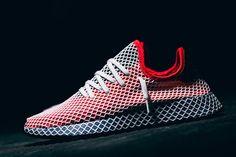 quality design d8339 12393 adidas Deerupt Runner  Release Date - EU Kicks  Sneaker Magazine Hypebeast  Sneakers, Toms