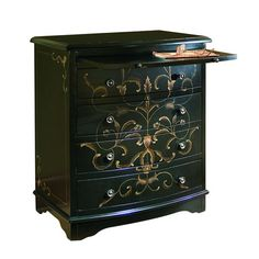 I pinned this Waverly Accent Chest from the Pulaski event at Joss and Main!