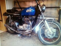 1971 Triumph Tiger - Up for sale is my 1971 Triumph 650 Tiger which I've owned fo. Triumph 650, Triumph Tiger, Maryland, United States, The Unit, Vintage, Vintage Comics