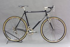Hunter // Cyclocross bicycle