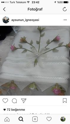 Elsa, Towels, Needlepoint, Arts And Crafts
