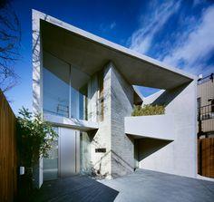 artechnic: rosie house, tokyo
