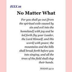 Ending your Day Right by Joyce Meyer #read #devotional #evening #goodnight #joycemeyer #quiet prayer #truth #God #danielplan #getwellwithkim