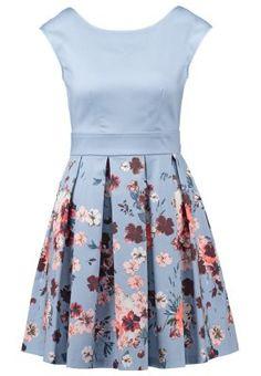 Dieses Kleid belebt deinen Alltag! Closet Freizeitkleid - blue für 38,45 €…
