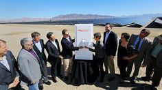 #Solar farm opens in #California: Enough energy for 160,000 homes