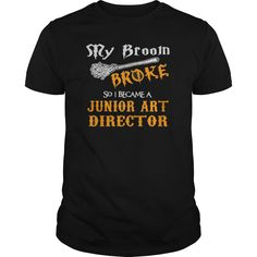 Best Junior Art Director-front-4 Shirt Check more at http://arttshirtsonline.com/2017/01/02/best-junior-art-director-front-4-shirt/