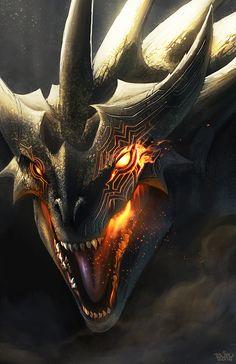 Dragón Brillante