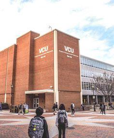 100 Best VCU Places images