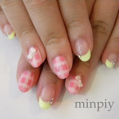 ♡nail salon minpiy♡: Photo