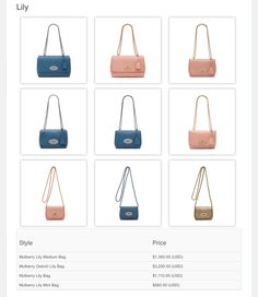 Mulberry Lily 2015