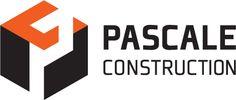 Pascale Construction Logo