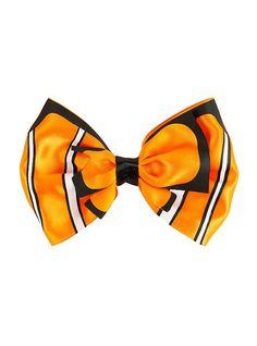Disney Finding Nemo Cosplay Hair Bow,
