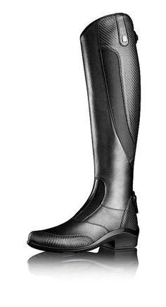 Reitstiefel Cavallo Carbon Boot