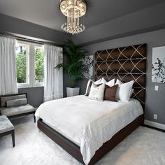 Bedroom Design, Pictures, Remodel, Decor and Ideas. This is the best site ever!!!! Tons of ideas for every room imaginable!