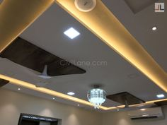 Home interiors project images and designs Drawing Room Ceiling Design, Pvc Ceiling Design, Simple Ceiling Design, Interior Ceiling Design, Bedroom False Ceiling Design, Hall Interior, Best False Ceiling Designs, False Ceiling For Hall, False Ceiling Living Room