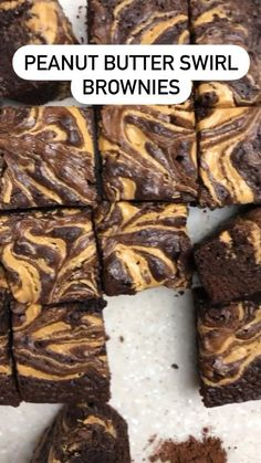 Brownie Recipe With Cocoa, Brownie Recipe Video, Recipe For Brownies, Homemade Brownie Recipes, Simple Brownie Recipe, Easy Homemade Brownies, One Bowl Brownies, Brownies From Scratch, How To Make Brownies
