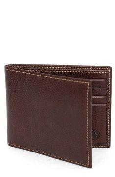788ee470c 20 Best Billfold Wallet images | Billfold wallet, Leather wallets ...