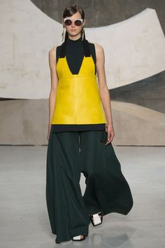 Модные оттенки зеленого в стильных нарядах сезона весна-лето 2016. Часть 1 - Ярмарка Мастеров - ручная работа, handmade