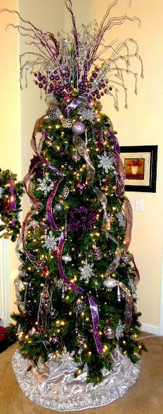 Cheri Quite Contrary: Creating a Christmas Tree Topper
