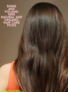 ⭐️ Natural Hair Care for Insane Bounce & Shine [Hair Health Quest #8] – LIVING ETHICAL EXCELLENCE – THE QUEST