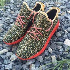 Nike SB Janoski QS Turbo Green Tie Dye Skate Shoes
