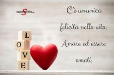 Frasi belle d'amore Cherry Blossom Pictures, Cute Love Quotes, Mission Impossible, Qoutes, Mindfulness, Feelings, Words, Angelo, Valentino