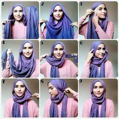 Tutorial-Hijab-Selendang-Segi-Empat-Tanpa-Dalaman-Ciput.png (331×332)