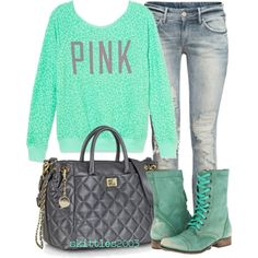 """""""Untitled #277"""" by skittles2003 on Polyvore"""
