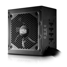 Alimentation PC Cooler Master G650M Bronze Modulaire - 650W