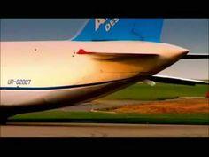 Gigantes da Engenharia - Aeronaves  (COMPLETO)