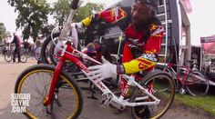 Watch And Rate These BMX Bike Checks