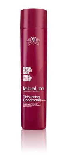 afblegnings shampoo