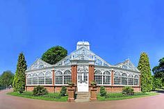The Victorian conservatory at West Park, Wolverhampton, which first opened in 1896, will close for two days a week in a cost-cutting move by city council chiefs