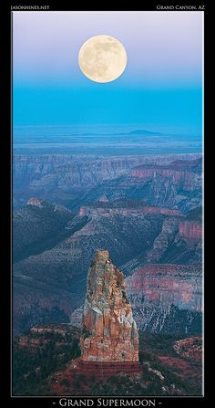 Grand Canyon, Arizona; photo by .Jason Hines