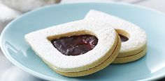Linzer Cookies Recipe,How To Make Linzer Cookies Recipe   Linzer Cookies Recipe is delicious, tasteful and yammi dish. Linzer Cookies Recipe can be made in less than few minutes with the help of very few ingredients which is available at your nearest super market.Linzer Cookies Recipe  easy to make at your home check below step by step directions of the recipe and enjoy cooking.