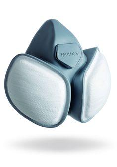 CompactMask | Atemschutzmaske | Beitragsdetails | iF ONLINE EXHIBITION