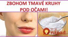 Toto by mala poznať každá jedna žena: 15 trikov z obyčajnou sódou, ktoré využijete každý deň! Skin Care, Cosmetics, Food, Skincare Routine, Essen, Skins Uk, Meals, Skincare, Asian Skincare