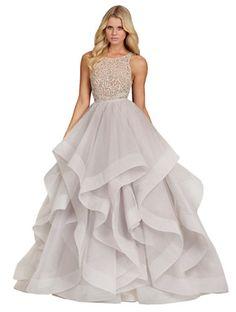 Kleinfeld Canada - Hailey Paige Dori Ball Gown