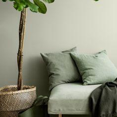 Jotun Lady Pure Color - Supermat vægmaling i smukke farver Jotun Lady, Tudor, Decoration, Terracotta, Home Goods, Pillows, Home Decor, Instagram, Tree Houses