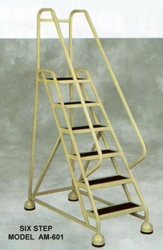 Astounding 73 Best Industrial Commercial Ladders Images Ladder Onthecornerstone Fun Painted Chair Ideas Images Onthecornerstoneorg