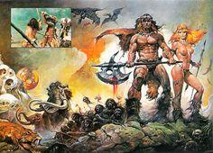 Ironmaster (full, uncensored illustration)